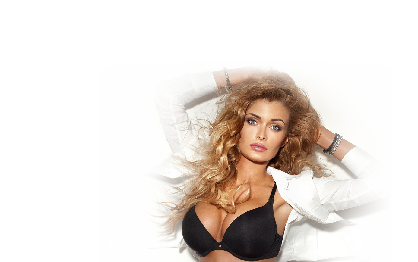 Revision Breast Augmentation model
