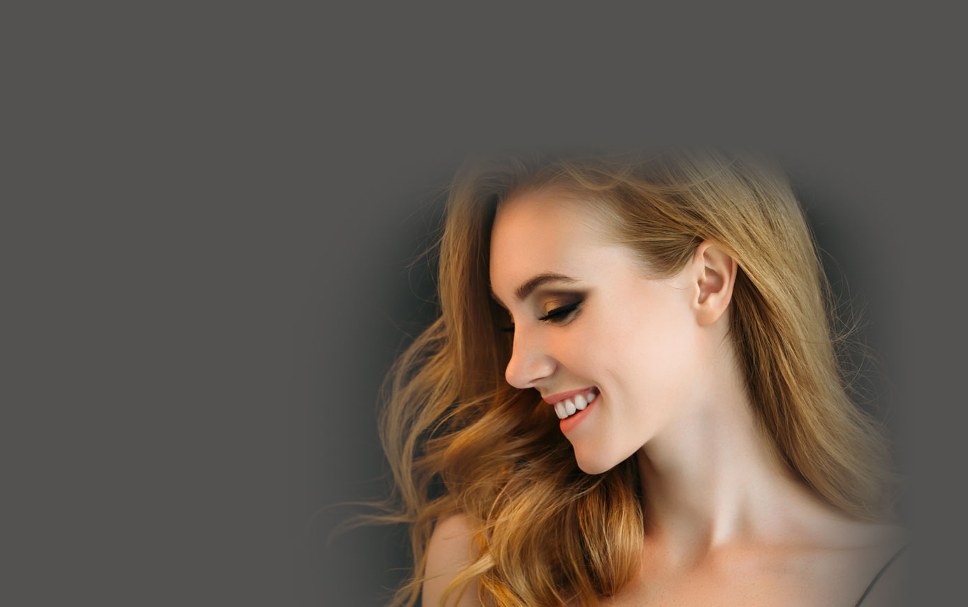 Kybella Double Chin Reduction model