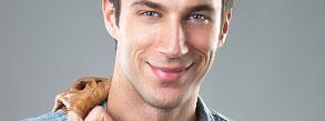 Chin Augmentation for Men Model