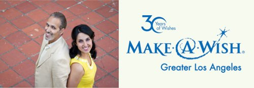 Dr. Haiavy Sponsors the Make-A-Wish Foundation®