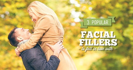 3 Facial Fillers for Your Fall Makeover