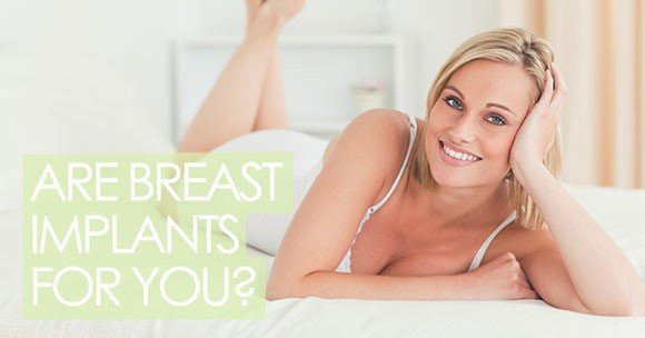 Get the Figure You've Always Wanted with Breast Augmentation Surgery