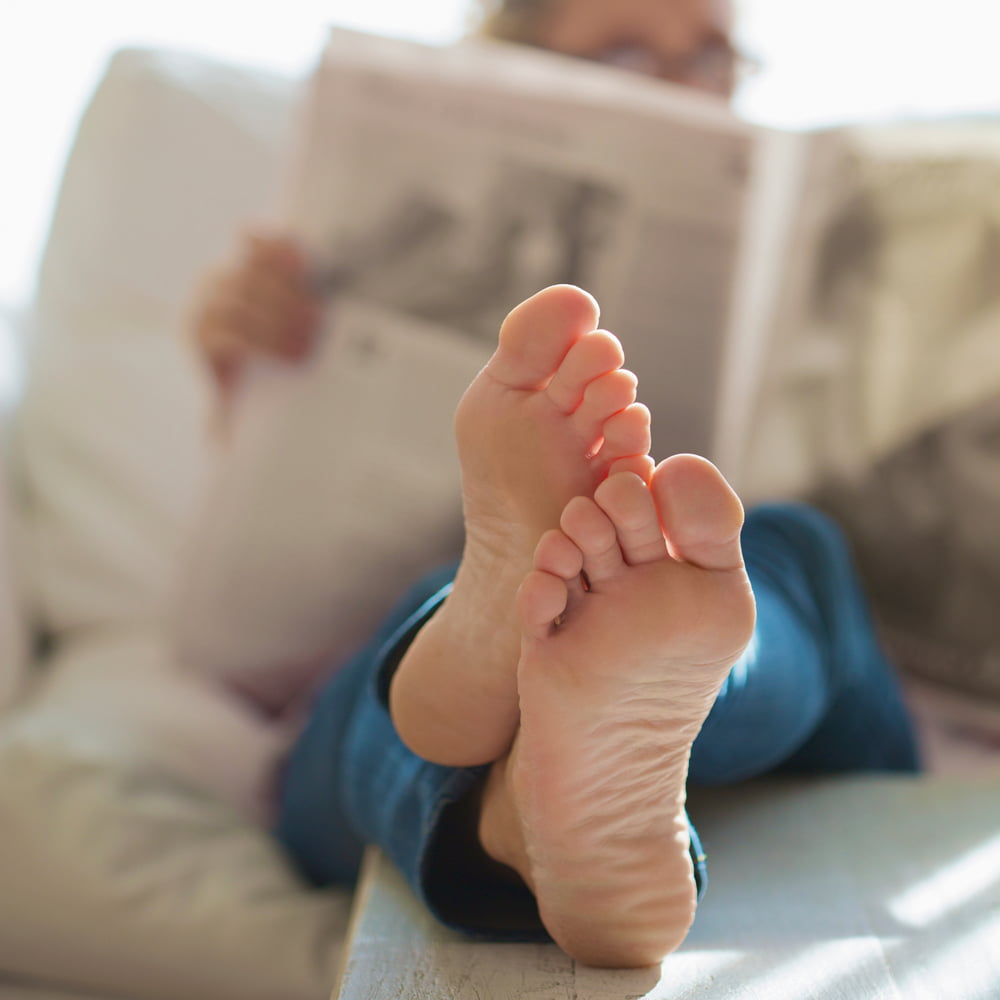 Check Out the Latest News in Foot Health