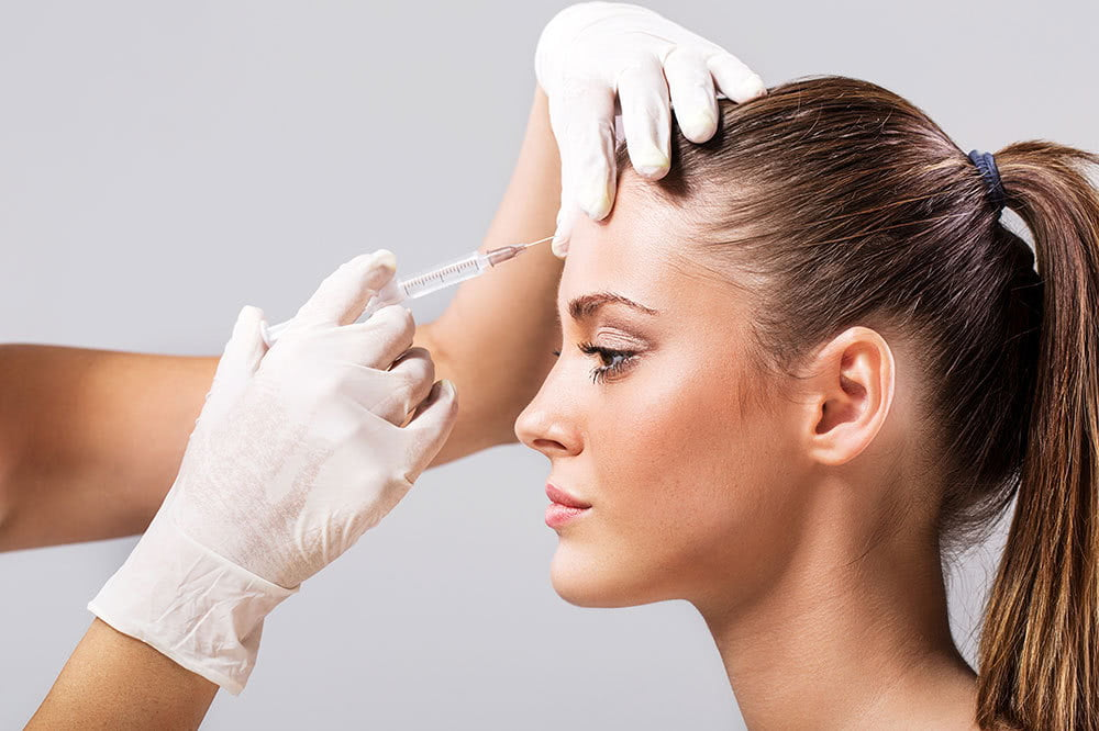 Get the Facts on Injectables
